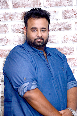 Mr. Nitin Gupta