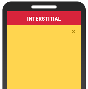 interstitial
